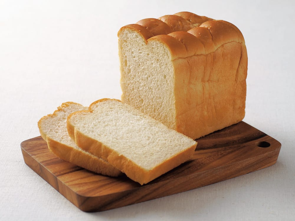 食パン画像