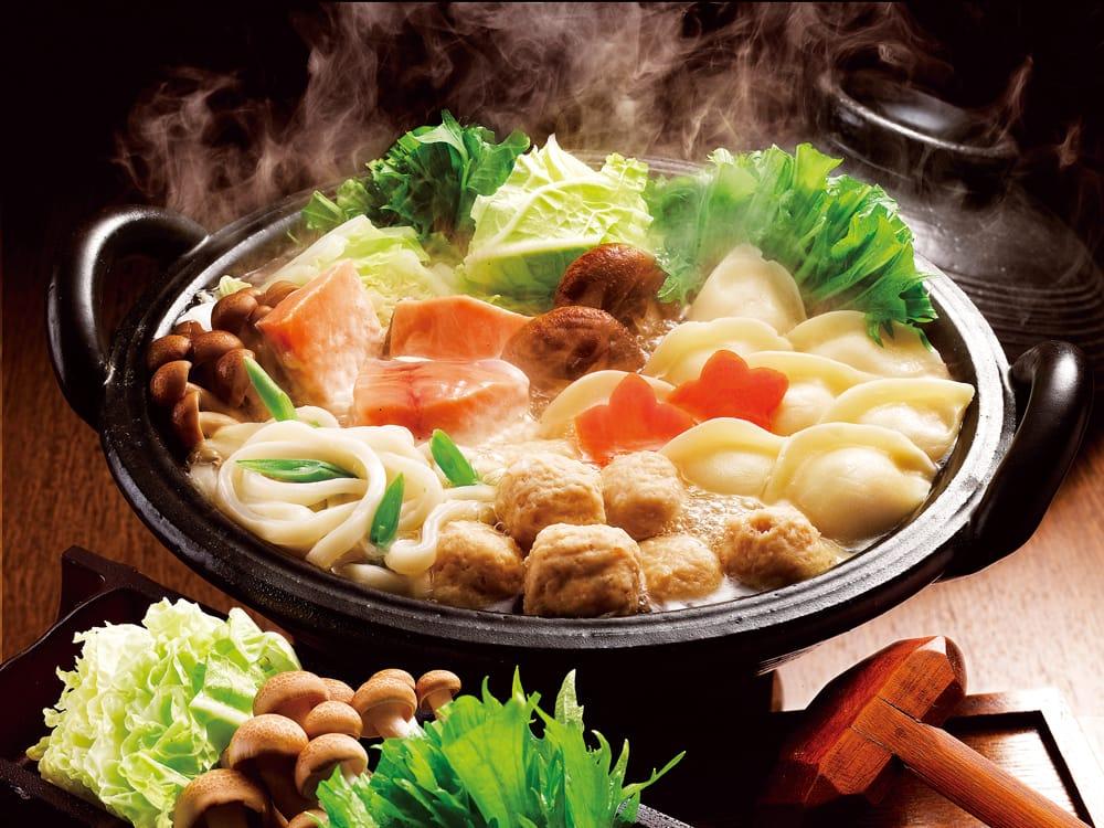 ちゃんこ鍋の画像 p1_36